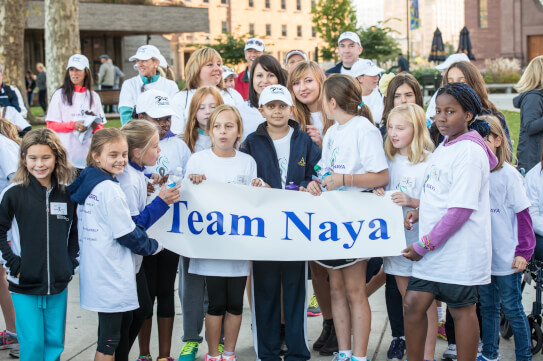 Let's Raise $100,000 To Help Save Kids' Lives